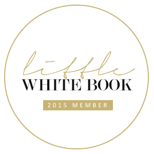 little-white-book-member-badge